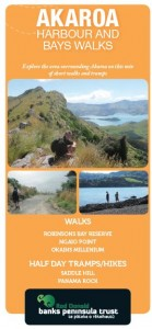 Cover Harbour and Bays Walks