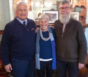 retiring trustees